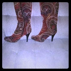Diba Shoes - Diba boots